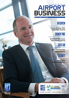 Airport Business - Autumn 2013