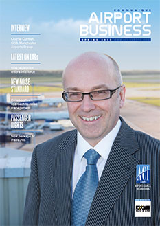 Airport Business - Spring 2013