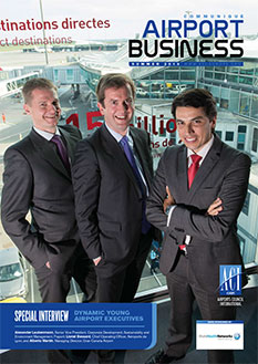 Airport Business - Summer 2013