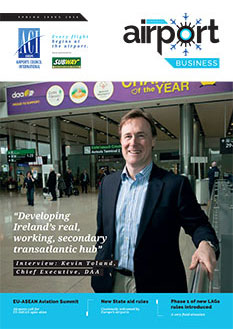 Airport Business - Spring 2014
