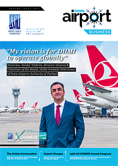 Airport Business - Autumn 2015