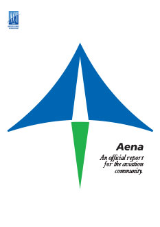 Aena Official Report 2007