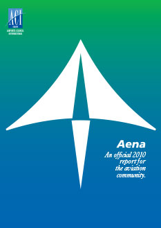 Aena Official Report 2010