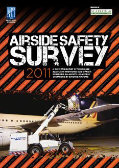 Airside Safety Survey 2011