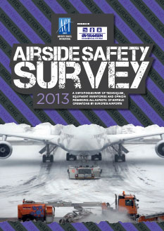 Airside Safety Survey 2013