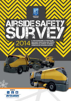 Airside Safety Survey 2014