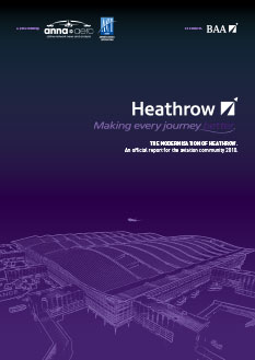 London Heathrow Special Report 2010