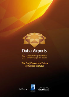 Dubai Airports Official Report 2011