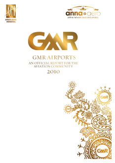 GMR Airports Official Report 2010