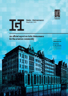 Heinemann Official Report 2014