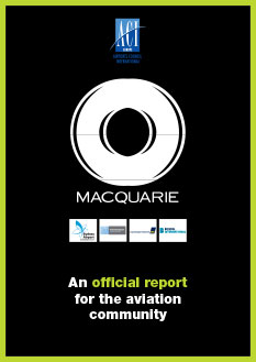 Macquarie Airports Official Report 2008