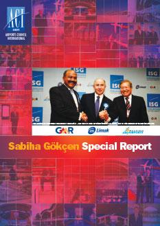 Sabiha Gökçen Airport Special Report 2009