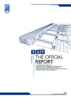 TAV Official Report 2009