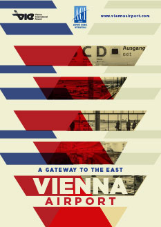 Vienna Airport Official Report 2013