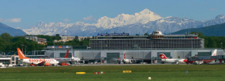 The Geneva Environmental Plan: Reducing noise, improving air quality