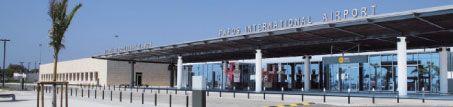 Pafos Airport