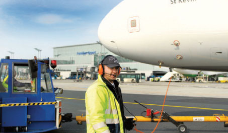 EASA's working group to  promote aviation 'safety culture'