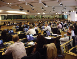 SMAG engaging with the regions on a European scale