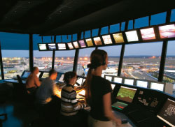 It has long been known that there is a need to develop the European ATC system to accommodate growth in aviation; it is forecast that aircraft movements could double by 2020.