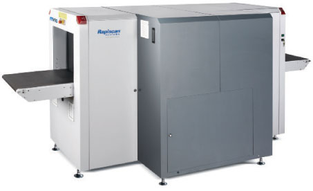 """Hogan: """"In the UK, the Department for Transport is on course to adopt multiview X-ray machines as the standard equipment for screening cabin baggage."""""""