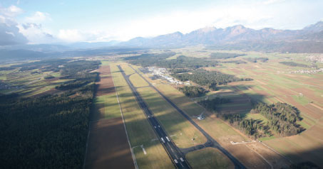 Ljubljana expanding to achieve goal of being region's leading airport