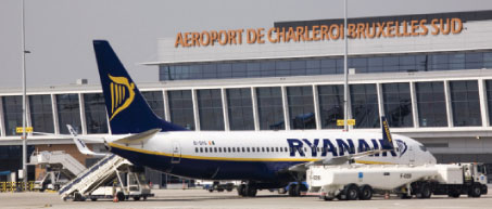 "The Court of First Instance annulled the European Commission's decision on advantages granted by the Walloon Region and Charleroi Airport to Ryanair, concluding that ""the Commission's refusal to examine together the advantages granted by the Walloon Region and by BSCA and to apply the principle of the private investor in a market economy to the measures adopted by the Walloon Region, in spite of the economic links binding those two entities""."
