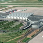 Hochtief acquired 75% of the shares in Budapest Airport last year. Work is underway to link Budapest Terminal 2a and Terminal 2b with a contemporarily designed Skycourt.