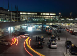 """It was announced in May that the 'green approaches' project at Stockholm Arlanda has been extended. """"Green approaches are a big initiative. 4,000 green approaches have already been made at Stockholm Arlanda since March 2006. The initiative has been successful – we are planning to implement it at some of our other airports,"""" said Sundin."""