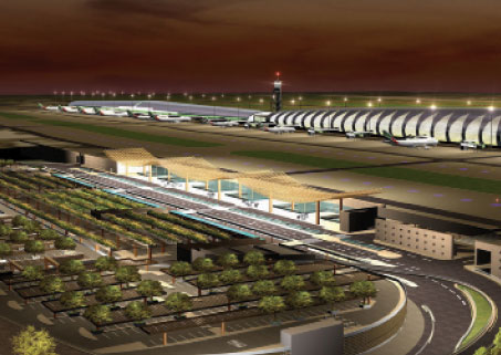 T3: Dubai's latest infrastructural marvel