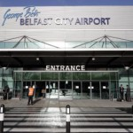 George Best Belfast City Airport, located just two kilometres from downtown Belfast, is this year celebrating its 25th anniversary and has plans to extend its runway length by 590 metres to just over 2,400 metres.