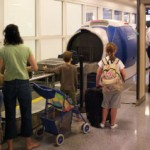 Analogic, whose CT-based automatic explosives detection system, the COBRA (carry-on baggage real time assessment) has been installed at US airports, is working towards a Type D standard through testing software at undisclosed airports as well as the TSA's testing lab.