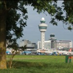 """Amsterdam Airport Schiphol takes responsibility for its actions and is working hard on reducing its impact on the environment and is determined to reduce this to a minimum. The biggest challenges concern noise, local air quality and water,"" said Reinders."