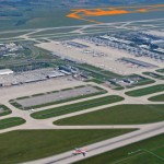 Approval for a third runway is a substantial element of the airport's investment plan. The public consultation is now complete with the government's final decision expected next year. Credit: Flughafen München GmbH