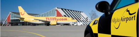 European Airport trends 2009
