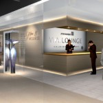 The opening of the 'via Helsinki Spa and Wellness Centre' in December will mark the final phase opening of the long-haul area in Helsinki's Terminal 2 extension.