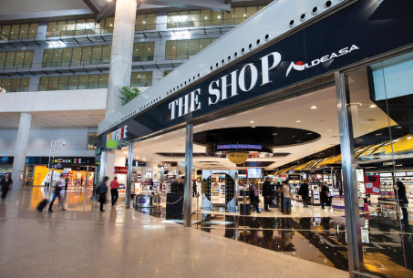 The 'one bag' rule prevents passengers from carrying duty free purchases on board unless they fit into the traveller's single cabin bag. This is having a hugely detrimental impact on the small and regional airports served by LCCs, which rely on commercial revenues as an increasing proportion of income.