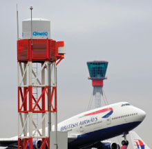 QinetiQ Airport Technologies' automatic FOD detection system Tarsier uses a combination of millimetre wave radar, digital signal processing and high resolution cameras to scan and detect FOD and wildlife on runway areas.