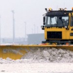The VAMPIR KL 690 has been designed to speed up snow clearing operations, while also minimising the airports carbon footprint.