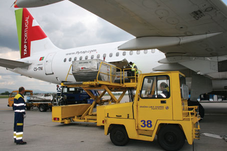 Eastern European Airports Prepare For Further Growth Airport Business