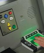 FLUX applicants must pass stringent security checks, including fingerprint and iris-based data checks.