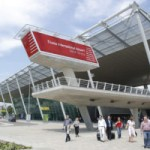 Tirana Airport – operated by HOCHTIEF Concessions – recorded growth of +10% during 2009; a stark contrast to the average European decline of -5.6%.