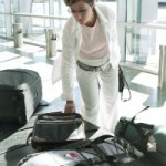 Aalborg Airport's RFID tags are the first in any airport worldwide that can store sortation information thanks to their 512-bit memory.