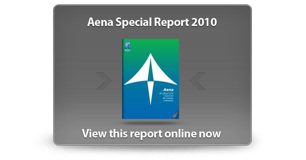 View the Aena Special Report 2010 online now