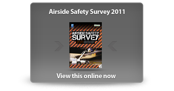 View the Airside Safety Survey 2011