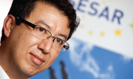 "Patrick Ky, Executive Director, SESAR Joint Undertaking: ""The key action of the SES's technical pillar is to study a broader approach to 'gate-to-gate', that will close the gap between arrivals and departures, which follows-on into the complete planning of a flight from departure, cruise, arrival and again to turnaround at the other end and finally post-flight analysis."""