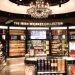 The DAA has embraced innovation in its retail offering, with the likes of The Irish Whiskey Collection, Chocolate Lounge and The Slaney Bar.