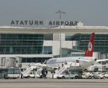 Istanbul Atatürk achieved growth of +7.7% in 2010 –the highest of ACI EUROPE's Group 1 airports (airports with more than 25 million passengers per year).