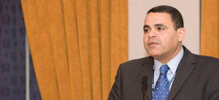 Dr Waleed Youssef, Chief Strategy Officer, TAV Airports Holding and Chair, ACI Economics Committee, provided an overview of TAV Airports dynamic growth. It currently operates 10 airports, which handled a total of 47.6 million passengers in 2010 an increase of +13% year-on-year.