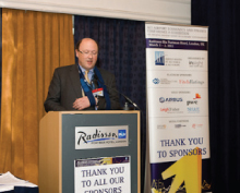 Michael McGhee, Partner, Global Infrastructure Partners, provided a UK perspective, explaining that he expects traffic recovery for the next year or two, but is more pessimistic after that.