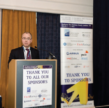 Iain Osborne, Group Director (designated), Regulatory Policy, CAA UK, stressed the need for all players on the airport campus to work together well, stating that effective relationships are key to delivering service quality.